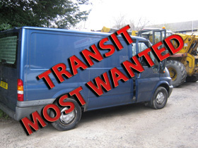 Most Wanted Transit