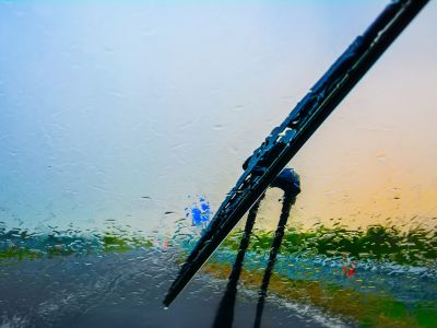 Wash & Wipers