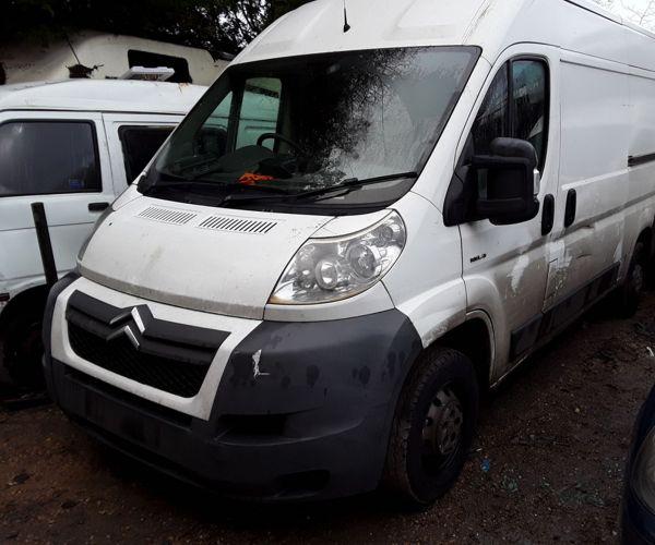 Van Spares Parts Vehicle Breakers T B Motors